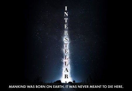 Interstellar: New Trailer