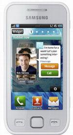 Spesifikasi Samsung Wave 575 S5750