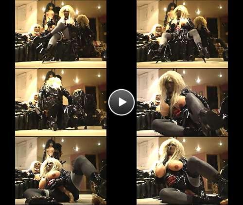 ladyboy chicago video