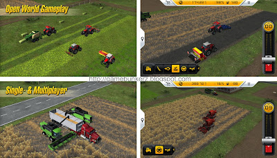 Farming Simulator 14 APK Android