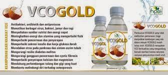 VCO GOLD HPAI SURABAYA