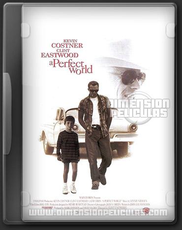 Un Mundo Perfecto (BRRip HD Ingles Subtitulado) (1993)