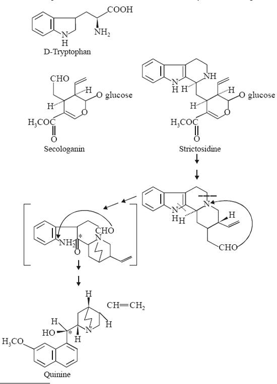 Strictosidine
