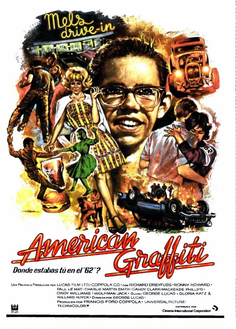 American Graffiti (V.O.S) (1973)