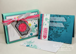 Gorgeous Grunge Card Set