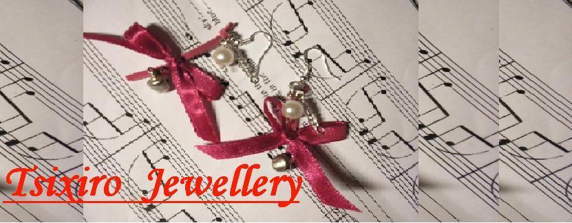 Tsixiro Jewellery