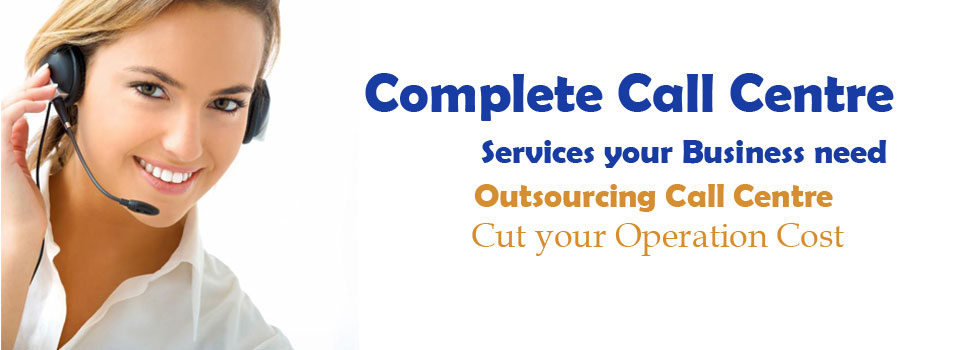 Outsourced Call Center Services : Future linkers