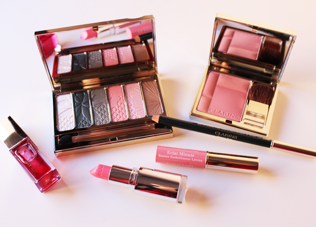 Garden Escape, la colección de maquillaje de Clarins para esta Primavera