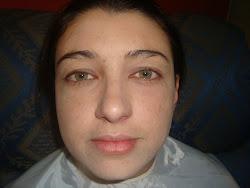 Maquiagens feitas por Sandra Hasmann
