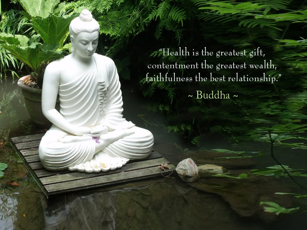 Inspirational Quotes By Buddha ...