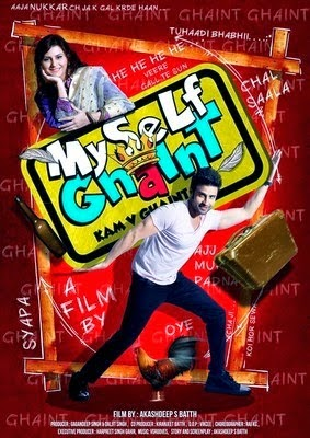 MySelf Ghaint 2014 Punjabi WEBHD 480p 300mb