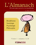 L'Almanach bouddhiste