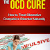 The OCD Cure - Free Kindle Non-Fiction