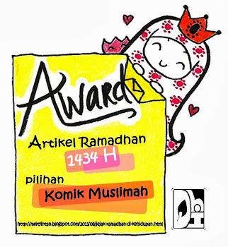 Award ^^