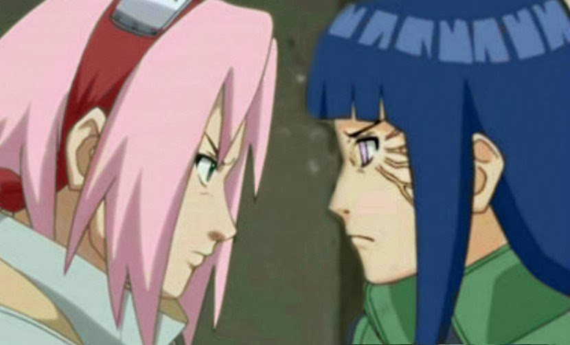 Hinata Vs Sakura The Winner Is Obviously Hinata My Thoughts Spoilers