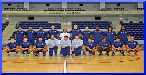 Campeonato Fidelidade Andebol 1: FC Porto Antevisão 2015/2016