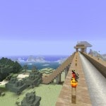 untitled Minecraft GLSL Shaders Mod 1.7.2