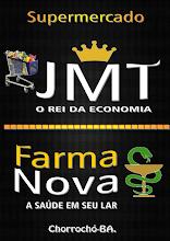 Supermercado JMT e Farmácia Farmanova