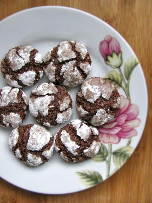 hummingbird bakery chocolate cookies