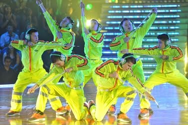 iconic boyz all 16 - photo #8