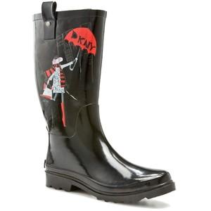 Rain Boots Dkny3