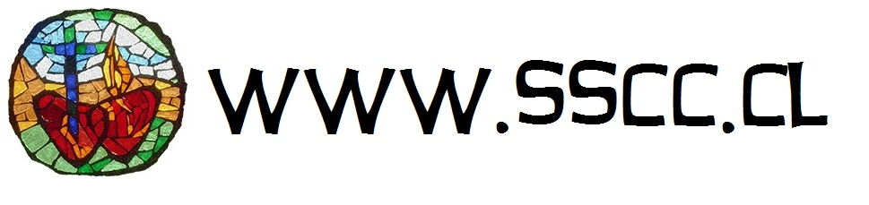 Web SSCC Chile