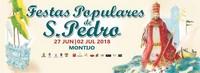 Montijo- Festas Populares de São Pedro 2018