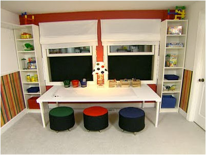 Playroom Ideas For Young Boys Part 21