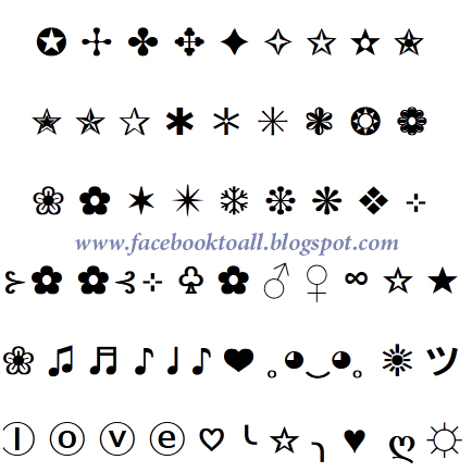 Facebook Symbols Music Note Database Of Emoji