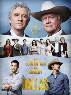 Dallas S2 Poster 1 300x400 Download   Dallas S02E09   HDTV + RMVB Legendado