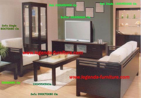 furniture rumah minimalis modern