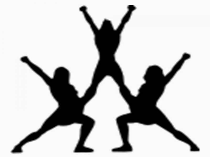 scrapbook what is sport Cartoon Cheerleader Cartoon Cheerleader