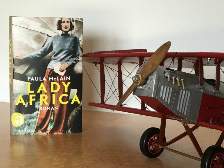 Lady Africa Rezension