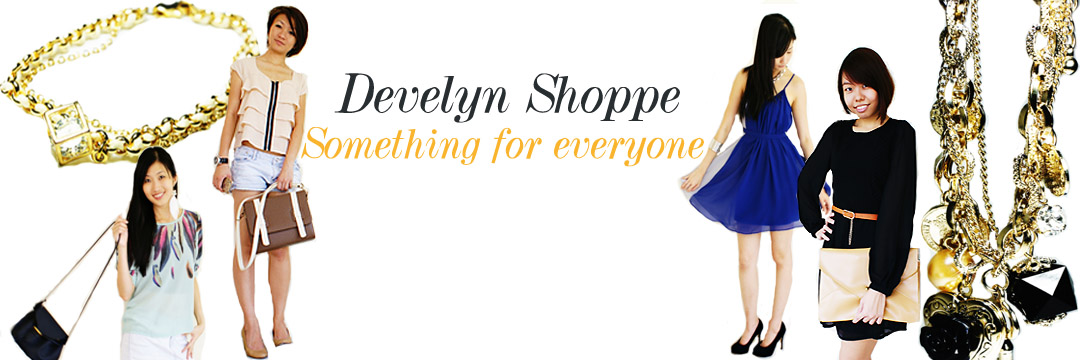 Develyn Shoppe