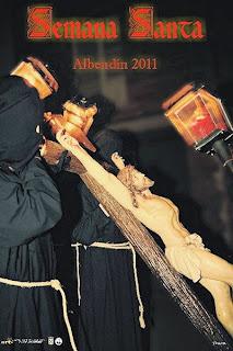 Albendín - Semana Santa 2011