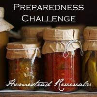 Preparedness Challenge