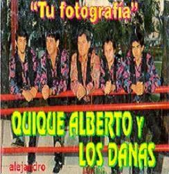 Quique Alberto y las Danas