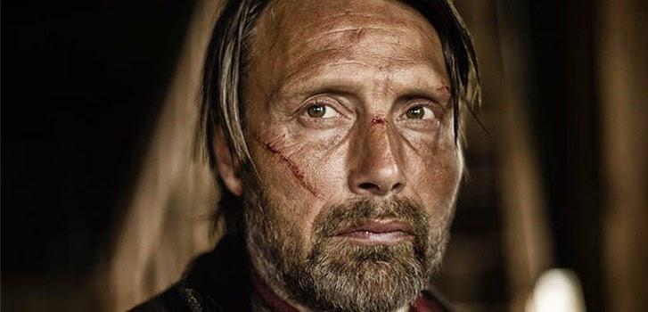 The Salvation   Mads Mikkelsen e Eva Green no trailer do drama de faroeste selecionado em Cannes