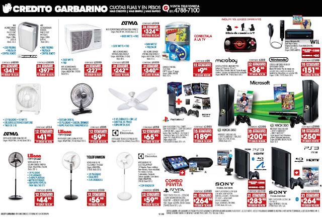 Catalogos online catalogo garbarino febrero 2013 for Easy argentina catalogo