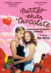 Melhor Que Chocolate Legendado