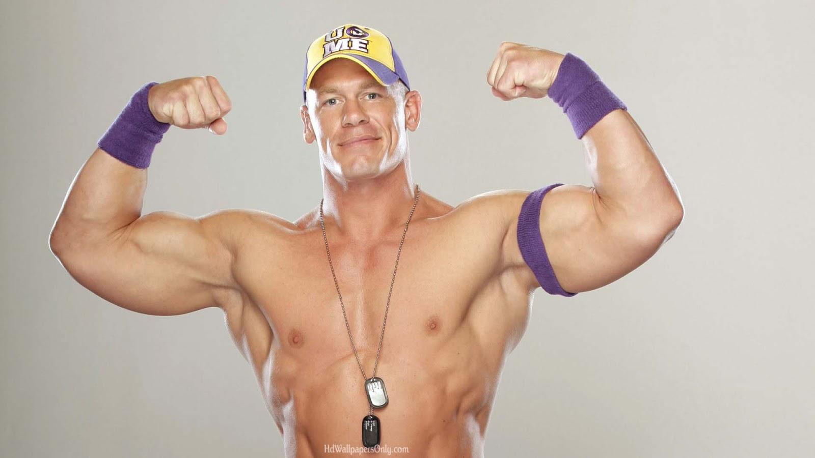 John Cena 1080p HD Wallpapers