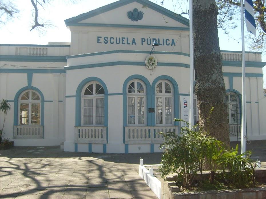 """ESCUELA N° 2 """"José Pedro Varela"""""""