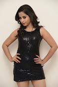 Swathi Dixit Glamorous Photos in Black-thumbnail-6