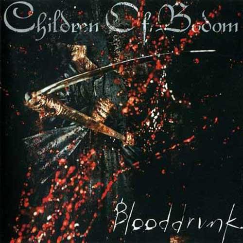 Children of bodom blooddrunk single