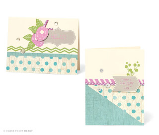 Seaside Cards