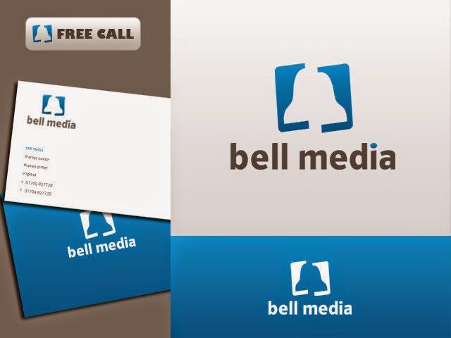 Bell Media Australia - Logo Design
