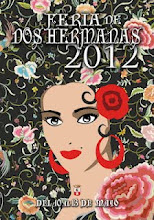 Feria de Dos Hermanas 2012. Cartel, situación, casetas y actuaciones en Caseta Municipal.
