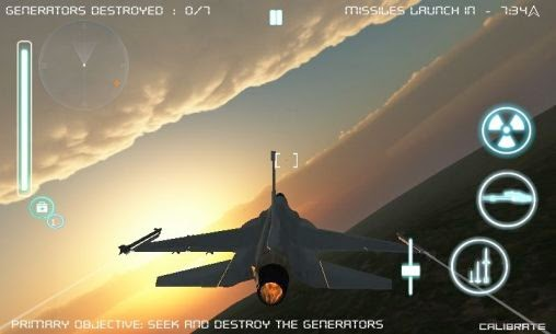 Download Thunder rider: First Flight Android