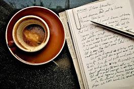 Si un escritor se enamora de ti, nunca morirás.