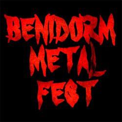 Benidorm-Metal-Fest